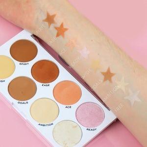 Revolution Beauty You got it face palette